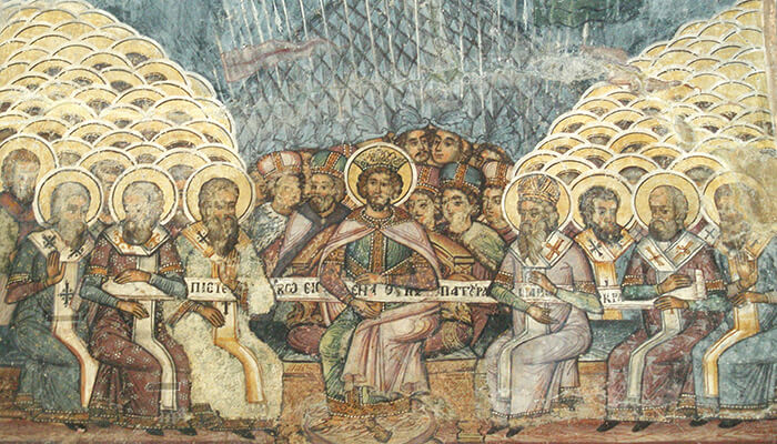 First-Council-of-Nicaea