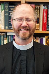 The Rev. Dr. Joel Scandrett